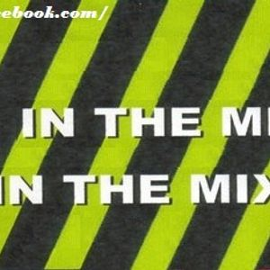 In The Mix Tech House & House mix #8