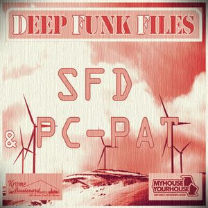 Deep Funk Files #79 with SFD & Pc-Pat