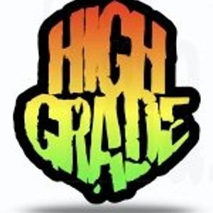 TITAN SOUND presents HIGH GRADE 161210