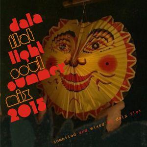 dala flat light soul summer mix 2015