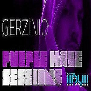 Gerzinio purple haze 3 hour session sept 2010