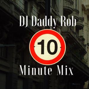 10 Min Mix Old School Vol. 2
