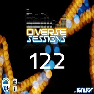Ignizer - Diverse Sessions 122 16/06/2013