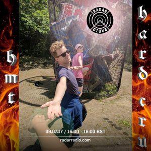 Gabriel Szatan [HMT HARD CRU Special] - 9th July 2017