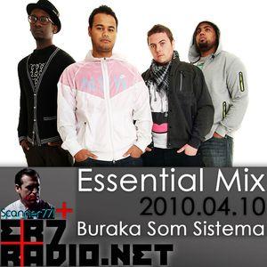 Buraka Som Sistema - BBC Essential Mix (2010-4-10)