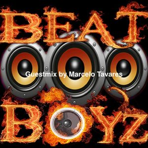 Marcelo Tavares - BeatBoyz Radio Network Exclusive Guestmix - Feb/2016