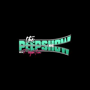 Peep'n ToM - The Peepshow 001 (25July2012) feat. Paul Anthony