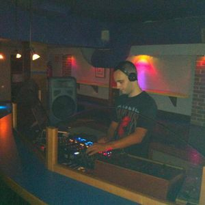 Omar Gonzalez - Techno-House Session Vl.3