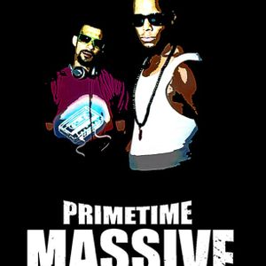 "Drum'n'Bass mix 1 - by ""PRIMETIME MASSIVE "" Dj Nico Defrost & MC Black Daniels 1 - 4 - 2011 HQ"