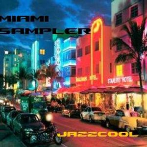 miami sampler 2009