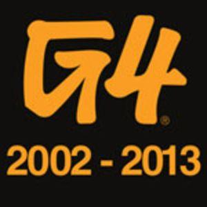 E55: See Ya G4TV