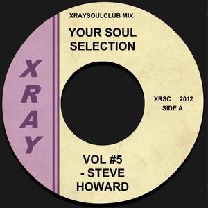YOUR SOUL SELECTION VOL #5 - STEVE HOWARD