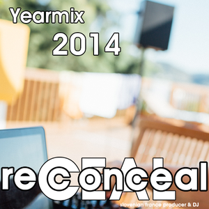 Reconceal Yearmix 2014