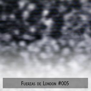 Fuerzas de London  - Unknown recording (Jan '11)