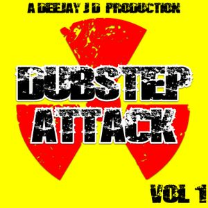DUBSTEP ATTACK - DJ J.D. VS SUPAJET (School Project Remix) Track 1