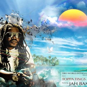 twisoundsystem - Toppa Ting Mixtape ft Jah Bami
