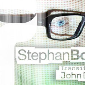 Stephan Bodzin - Transitions 409 [29-06-2012]