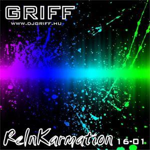 Griff - ReInKarmation 16-01