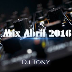 Mix Abril 2016