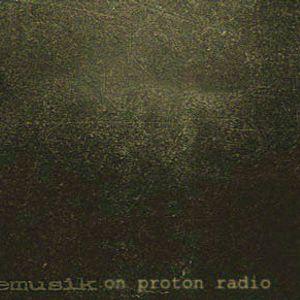 Mobilisiemusik on Proton Radio (2012-08-28) - Coma Event 011
