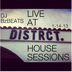 Live at Distrct House Edition