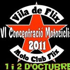 XVI Concentració Motociclista a Flix