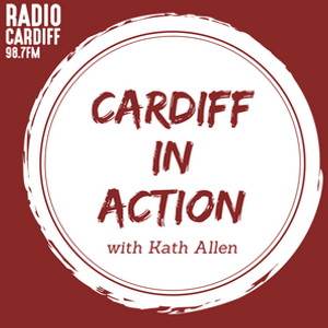 Cardiff in Action 206 - Sian Evans & Dimensions