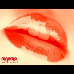 mnemo - vocal nature 2
