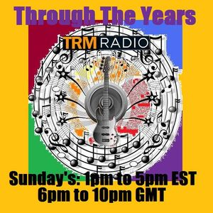Through The Years - A-Z of Bands - Sun 13th ‎Oct ‎2013