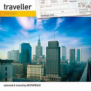 TRAVELLER - WARSAW