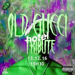 Jorrdee & OG.D tribute to old Gucci Mane - 13/12/2016