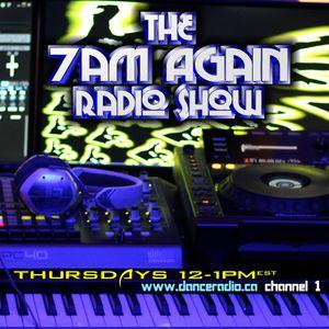 The 7am Again Radio Show | Episode #39 | MINC039