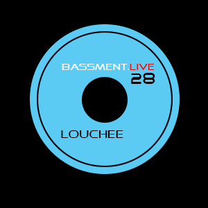 Bassment - Episode 28 [Livestream] w / Louchee