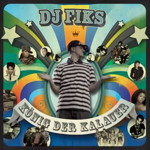 König der Kalauer - DJ FIKS