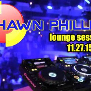 11.2015 DJ Shawn Phillips - Afro-house Latin-Jazz Lounge Soulful House PROMO ONLY!!!