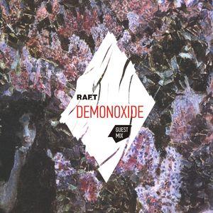 Demonoxide - Mixtape for RAFT Blog (part of Harm's brand)