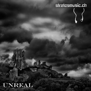 stratos - unreal - progressive psy promomix