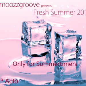 Smoozzgroove Summer 2012 vol.5 2ªparte