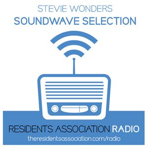 Residents Radio - Stevie Wonders Soundwave Selection