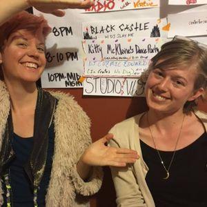Studio Visit- Megan with Kello Goeller- 4-25-16
