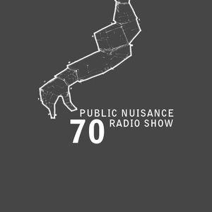 Public Nuisance show 70