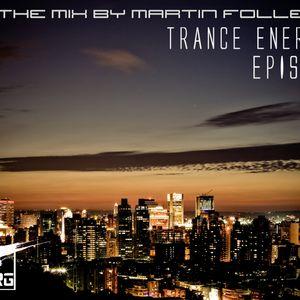 T.E.LIVE # 210 [ Enjoy the mix by Martin Follenberg 26.03.17 ]