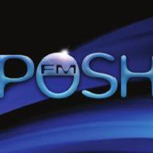 Teo Brothers - Radioshow #8 'Going House' on PoshFM 09-08-12