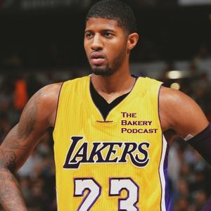 The Bakery NBA Podcast - 7/10/17