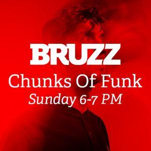 Chunks Of Funk 26.06.2016