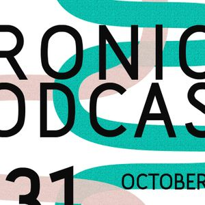 Dronica #31 - Monday the 21st of October 2019