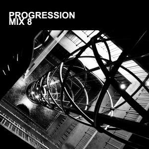 Progression Mix 8
