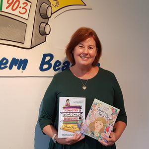 By the Book Episode 46 Louise Park Children's Author Part 1 - Grace's Secrets