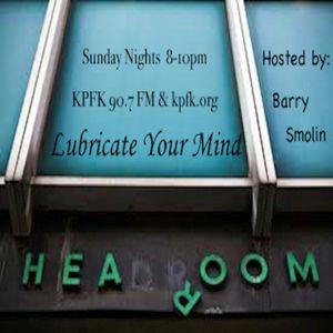 Head Room #181--8/14/16