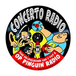 Concerto Radio 159 (30-12-2016): new LP & CD's